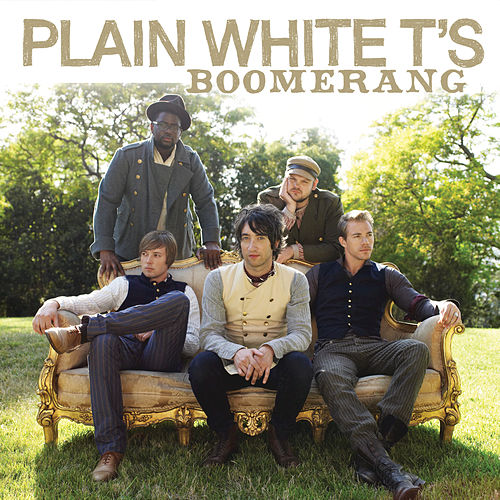 Play & Download Boomerang by Plain White T's | Napster