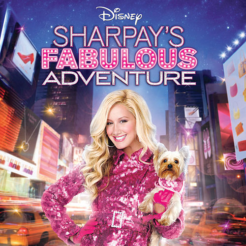 Sharpay's Fabulous Adventure by Various Artists