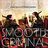 Smooth Criminal by 2Cellos