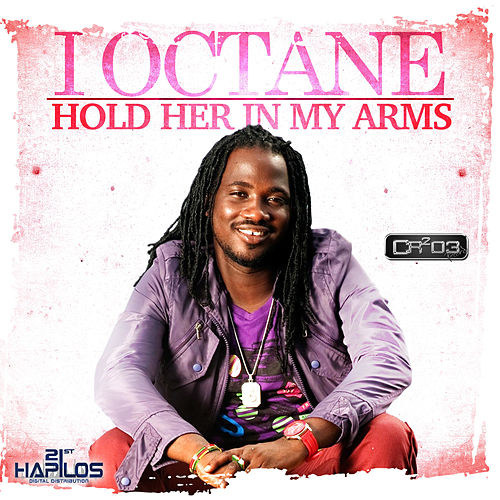 Hold Her In My Arms by I-Octane