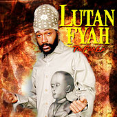 Play & Download The Fyah by Lutan Fyah | Napster