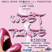Play & Download West Pines Riddim by Various Artists | Napster