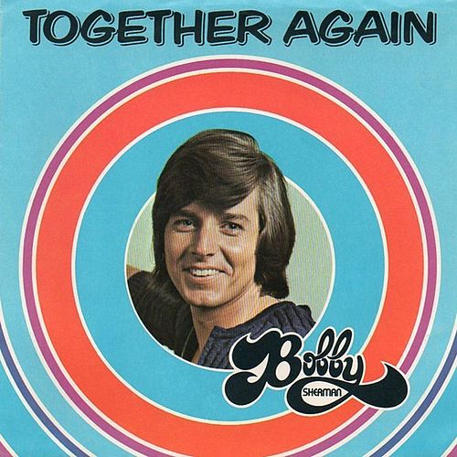 Play & Download Together Again by Bobby Sherman   Napster