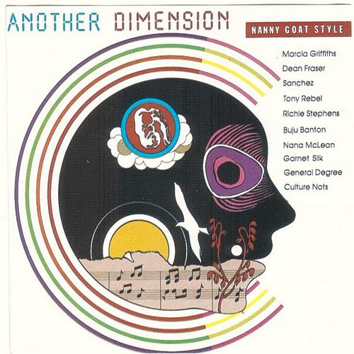 Play & Download Another Dimension - Nanny Goat by Various Artists | Napster