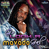 Play & Download Go Look A Gal by Mavado | Napster