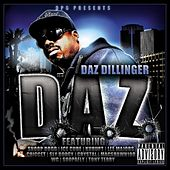 Play & Download D.P.G. Presents: D.A.Z. by Daz Dillinger | Napster