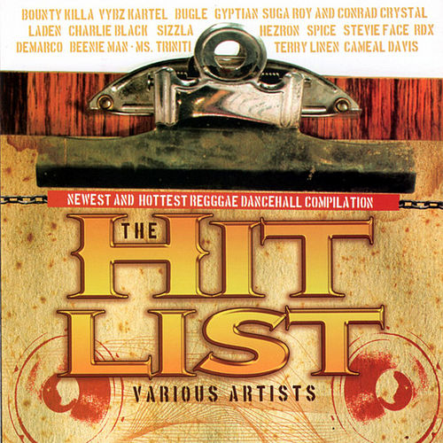 The Hit List von Various Artists