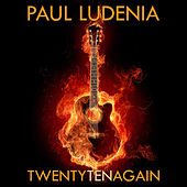 Twenty Ten Again by Paul Ludenia