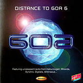 Play & Download Distance To Goa 6 by Various Artists | Napster
