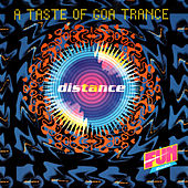 A Taste Of Goa Trance by Various Artists
