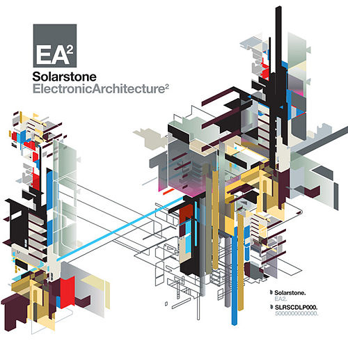 Electronic Architecture 2 by Various Artists