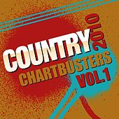 Country Chartbusters 2010 Vol. 1 by The CDM Chartbreakers