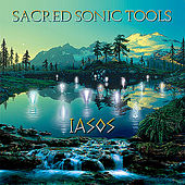 Play & Download Sacred Sonic Tools by Iasos | Napster