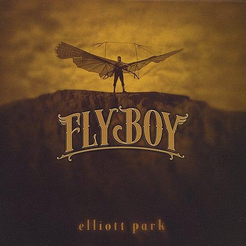 Fly Boy by Elliott Park