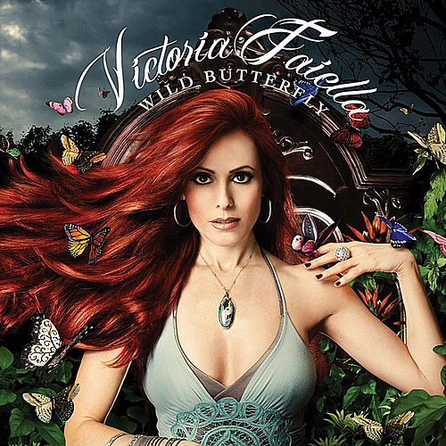 Play & Download Wild Butterfly by Victoria Faiella | Napster