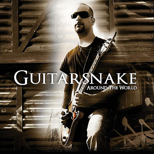 Play & Download Around the World by Guitarsnake | Napster