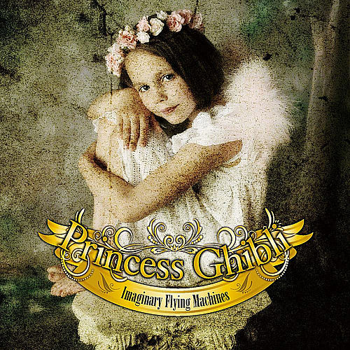 Play & Download Princess Ghibli by Imaginary Flying Machines | Napster