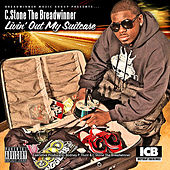 Play & Download Livin' Out My Suitcase by C.Stone the Breadwinner | Napster