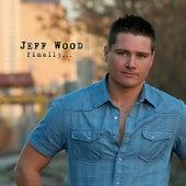 FInally by Jeff Wood