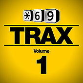 Trax Volume 1 by Various Artists