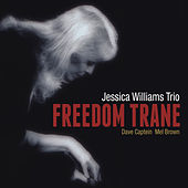 Play & Download Freedom Trane by Jessica Williams | Napster