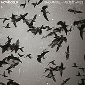 'Sno Angel + Melted Wires by Howe Gelb