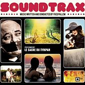 Sound Trax by Various Artists