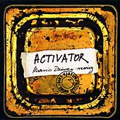 Play & Download Remixy by Activator | Napster