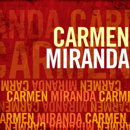 Play & Download Carmen Miranda by Carmen Miranda | Napster