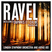 Play & Download Ravel: Boléro - Daphnis et Chloë - Pavane by London Symphony Orchestra | Napster