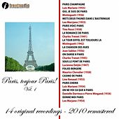 Paris, toujours Paris!, Vol. 1 by Various Artists