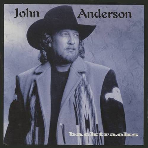 Backtracks by John Anderson