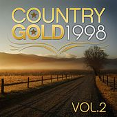 Country Gold 1998 Vol.2 by KnightsBridge