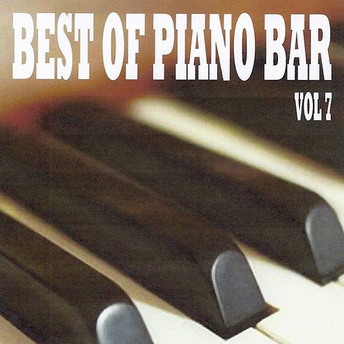 Play & Download Best of piano bar volume 7 by Jean Paques | Napster