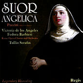 Play & Download Puccini: Suor Angelica (Complete) & Arias from Bohéme by Victoria De Los Angeles | Napster