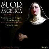 Puccini: Suor Angelica (Complete) & Arias from Bohéme by Victoria De Los Angeles