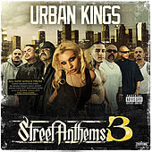 Play & Download Street Anthems Vol 3 by Various Artists | Napster