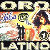 Oro Latino Salsa 1 by Various Artists