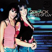 Play & Download Waves of Luv by 2 Black | Napster
