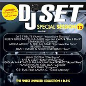 Dj Set Special Session, Vol. 12 (Unmixed Only4djs) by Various Artists
