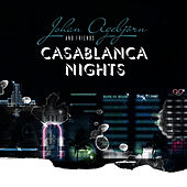 Play & Download Casablanca Nights by Johan Agebjorn | Napster