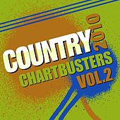 Country Chartbusters 2010 Vol. 2 by The CDM Chartbreakers
