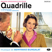 Play & Download Quadrille (Bande originale du film) by Bertrand Burgalat | Napster