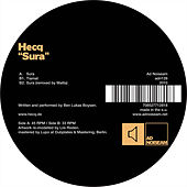 Play & Download Sura - EP by Hecq | Napster