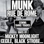 Play & Download Rue de Rome by Munk | Napster