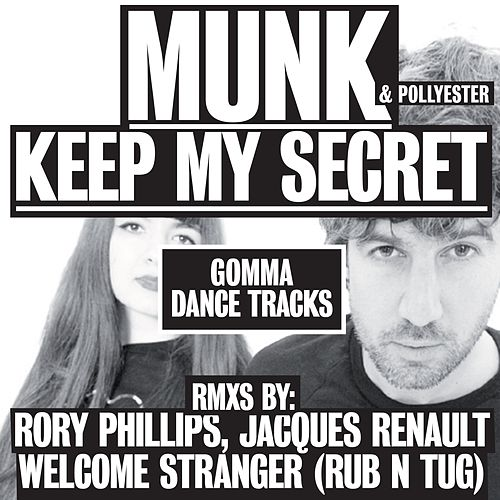 Play & Download Keep My Secret by Munk | Napster