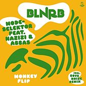 Play & Download Monkey Flip feat. Nazizi & Abbas by Modeselektor | Napster