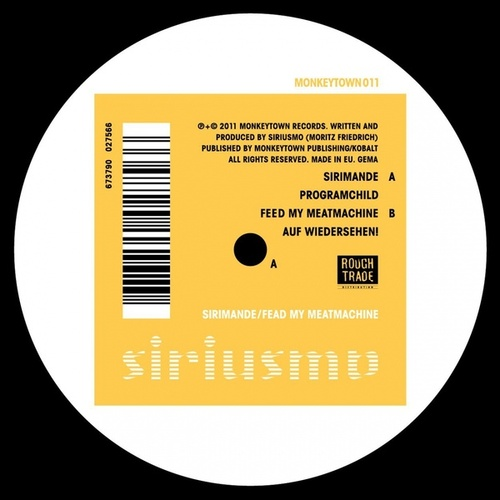 Play & Download Sirimande / Feed My Meatmachine by Siriusmo | Napster