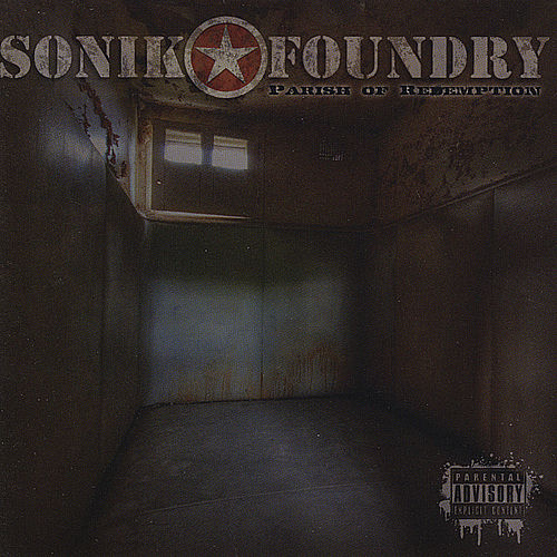 Play & Download Parish of Redemption by Sonik Foundry | Napster