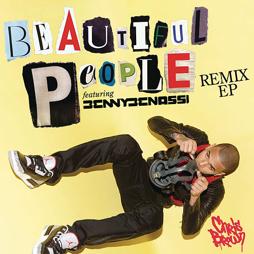Play & Download Beautiful People Remix EP by Chris Brown | Napster